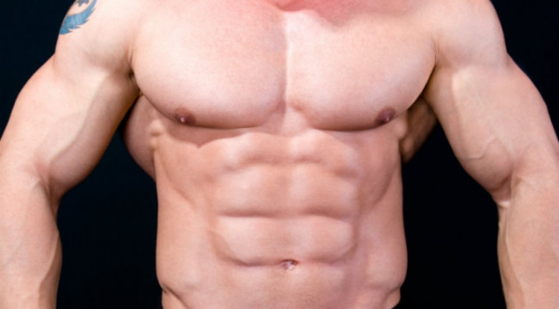 GET READY TO SHRED YOUR ABS – Gunnar Peterson